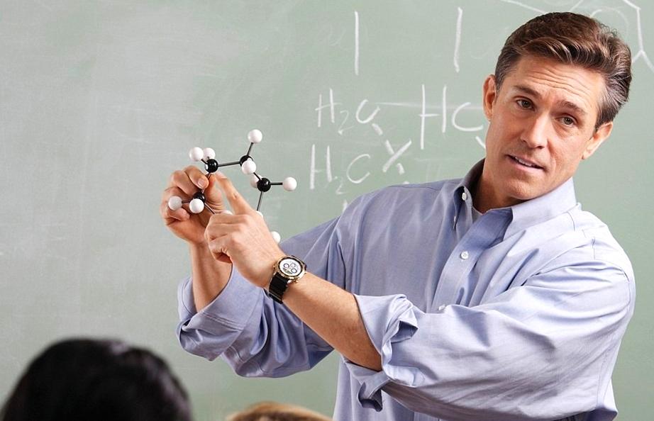 О благодарности учителю